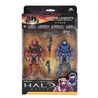 HALO REACH SERIES 3 - GRENADIER & EXPERT MARKSMAN (2 PACK)